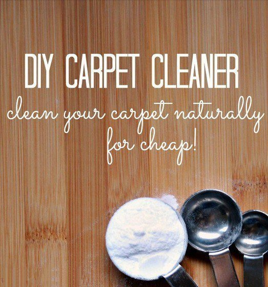 Homemade dry carpet cleaner solutioingenieria Image collections