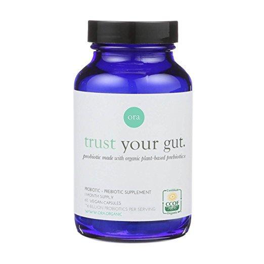 best organic probiotics