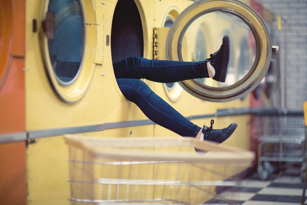 laundry essential oils