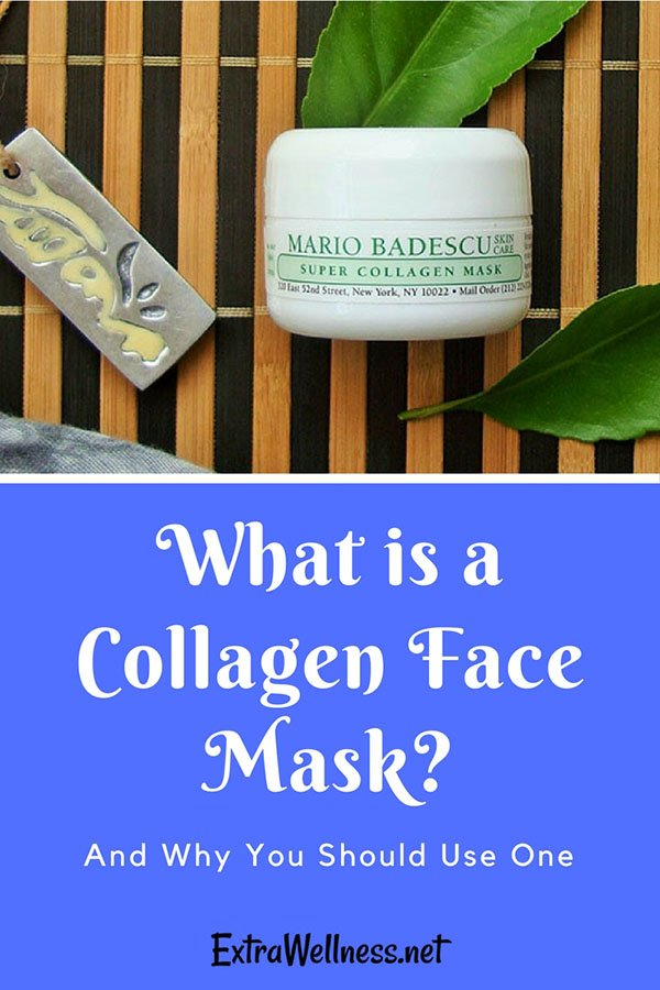 Collagen Face Mask Promo 1