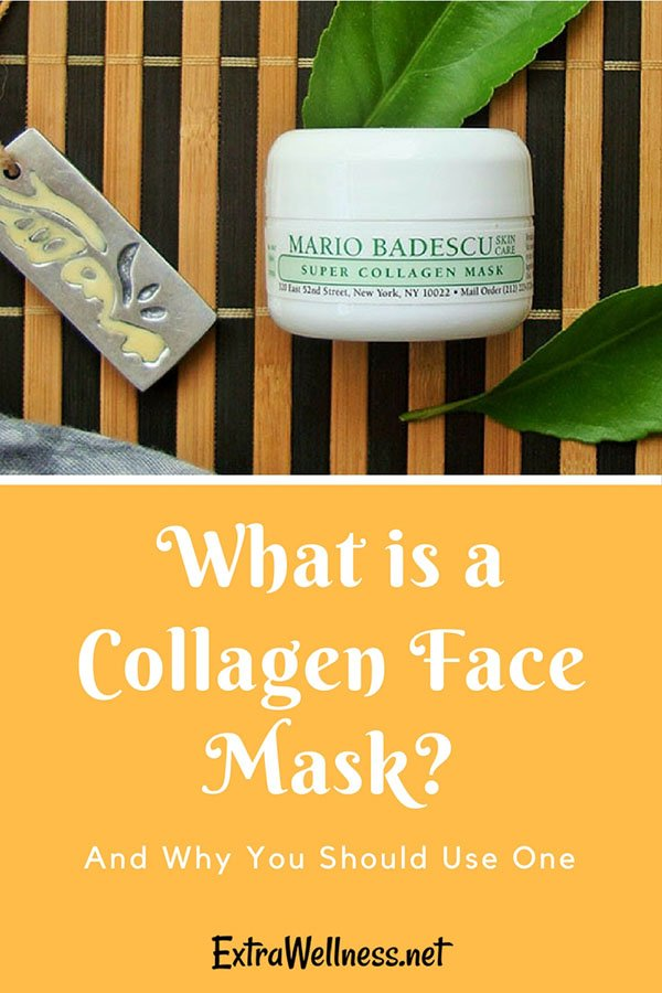Collagen Face Mask Promo 3