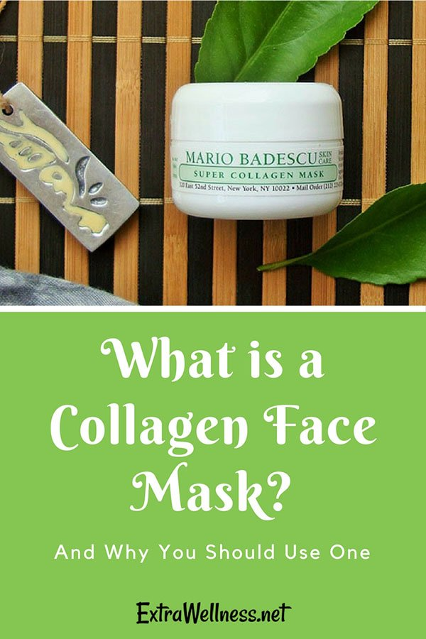Collagen Face Mask Promo 2