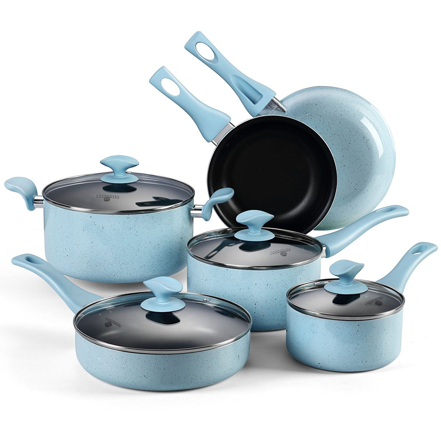 Is Ceramic Cookware Healthy And Safe To Make Food On