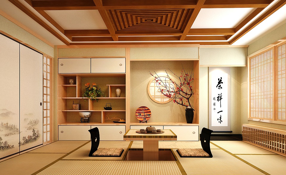 Use these simple ideas to bring harmony into your living spaces without making a dent in your wallet. & Zen Decorating Ideas | Extra Wellness | Positive Energies in Your Home