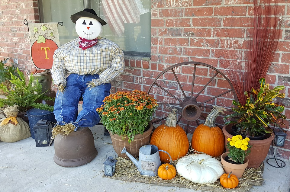 Fall Decorations Diy Extra Wellness Indoor And Outdoor Fall